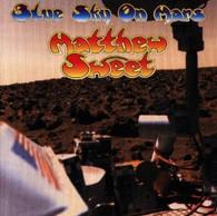SWEET/MATTHEW - BLUE SKY ON MARS    (USCD9267/CD)