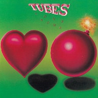 TUBES - LOVE BOMB    (UKCD10274/CD)