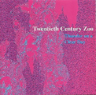 TWENTIETH CENTURY ZOO - THUNDER ON A CLEAR DAY    (UKCD6297/CD)