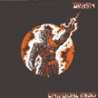 DRAGON - UNIVERSAL RADIO    (CD22442/CD)