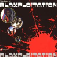 VARIOUS - BEST OF BLAXPLOITATION    (UKCD8479/CD)