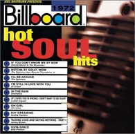 VARIOUS - BILLBOARD HOT SOUL HITS 1972    (USCD7193/CD)
