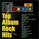 VARIOUS - BILLBOARD TOP ALBUM ROCK HITS 1983    (USCD9590/CD)