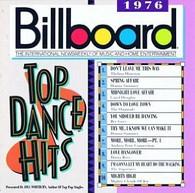 VARIOUS - BILLBOARD TOP DANCE HITS 1976    (USCD3539/CD)