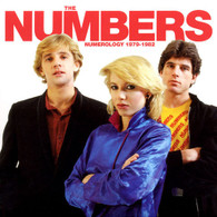 NUMBERS - NUMEROLOGY 1979-1982    (CD20441/CD)