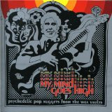 VARIOUS - MY MIND GOES HIGH : PSYCHE POP NUGGETS FROM THE WEA VAULTS    (CD16141/CD)