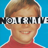 VARIOUS - NO ALTERNATIVE    (USCD5234/CD)