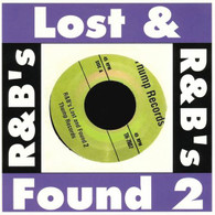 VARIOUS - R&B'S LOST & FOUND VOL.2     (ACD2897/CD)