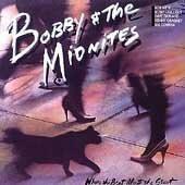 WEIR/BOB (BOBBY THE MIDNITES) - WHERE THE BEAT MEETS    (ACD0602/CD)