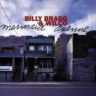 BRAGG/BILLY & WILCO - MERMAID AVE VOL.1    (ACD0676/CD)