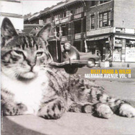BRAGG/BILLY & WILCO - MERMAID AVE VOL.2    (CD5930/CD)