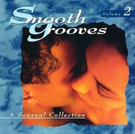 VARIOUS - SMOOTH GROOVES VOL 2: A SENSUAL COLLECTION    (CD7963/CD)