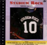 VARIOUS - STADIUM ROCK      (USCD7548/CD)