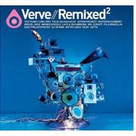 VARIOUS - VERVE REMIXED 2    (CD10875/CD)