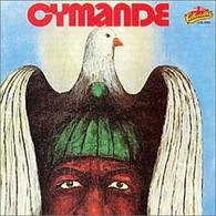 CYMANDE - CYMANDE    (ACD2551/CD)