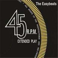 EASYBEATS - EXTENDED PLAY    (CD24466/CD)