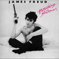 FREUD/JAMES - BREAKING SILENCE    (CD24476/CD)