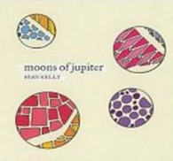 KELLY/SEAN - MOONS OF JUPITER    (CD18473/CD)