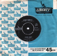 BURNETTE,JOHNNY  -   Clown shoes/ The way I am (G145053/7s)