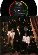 CROWDED HOUSE  -   Better be home soon/ Kill eye (G145109/7s)