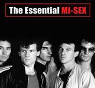 MI-SEX - ESSENTIAL    (CD19440/CD)