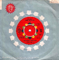 EVERLY BROTHERS  -   The girl sang the blues/ Love her (G145162/7s)