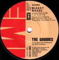 GOODIES  -   M.I.C.K.E.Y M.O.U.S.E./ Funky farm (G871662/7s)