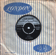 ORBISON,ROY  -   Candy man/ Cryin' (G145344/7s)