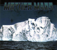 MOTHER MARS - FOSSIL FUEL BLUES    (CD23675/CD)