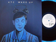 XTC  -  WAKE UP  (G46728/12s)