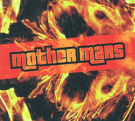 MOTHER MARS - PRIMITIVES    (CD23802/CD)