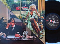 10CC  -  HOW DARE YOU!  (85332/LP)