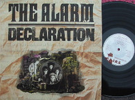 ALARM  -  DECLARATION  (61622/LP)