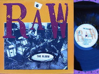 ALARM  -  RAW  (G145598/LP)