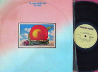 ALLMAN BROTHERS BAND  -  EAT A PEACH  (G47446/LP)