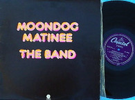 BAND  -  MOONDOG MATINEE  (G145627/LP)