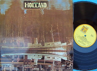 BEACH BOYS  -  HOLLAND  (G84498/LP)