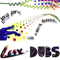 LOYDE/LOBBY - LIVE WITH DUBS    (CD17442 /CD)