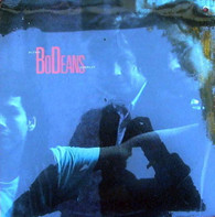 BODEANS  -  OUTSIDE LOOKING IN  (G145673/LP)