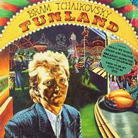 BRAM TCHAIKOVSKY  -  FUNLAND  (G40554/LP)