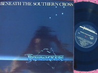BUSHWACKERS  -  BENEATH THE SOUTHERN CROSS  (G145702/LP)