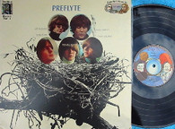 BYRDS  -  PREFLYTE  (68800/LP)