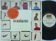 COCKROACHES  -  COCKROACHES  (G145732/LP)