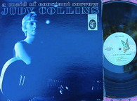 COLLINS,JUDY  -  A MAID OF CONSTANT SORROW  (49780/LP)