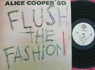 COOPER,ALICE  -  FLUSH THE FASHION  (G145755/LP)