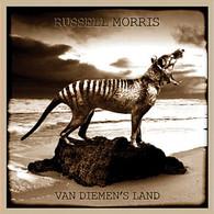 MORRIS/RUSSELL - VAN DIEMENS LAND    (CD24452/CD)