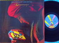 ELECTRIC LIGHT ORCHESTRA  -  DISCOVERY  (G145843/LP)