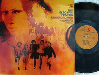 ELECTRIC PRUNES  -  UNDERGROUND  (G42780/LP)