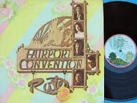 FAIRPORT CONVENTION  -  ROSIE  (G83664/LP)