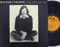 FRANKS,MICHAEL  -  ART OF TEA  (G145870/LP)